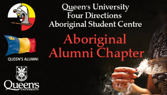 Aboriginal Alumni at Queen's