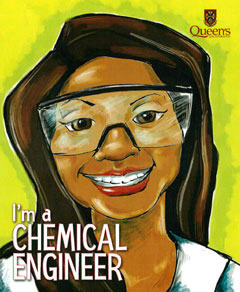 I'm a Chemical Engineer