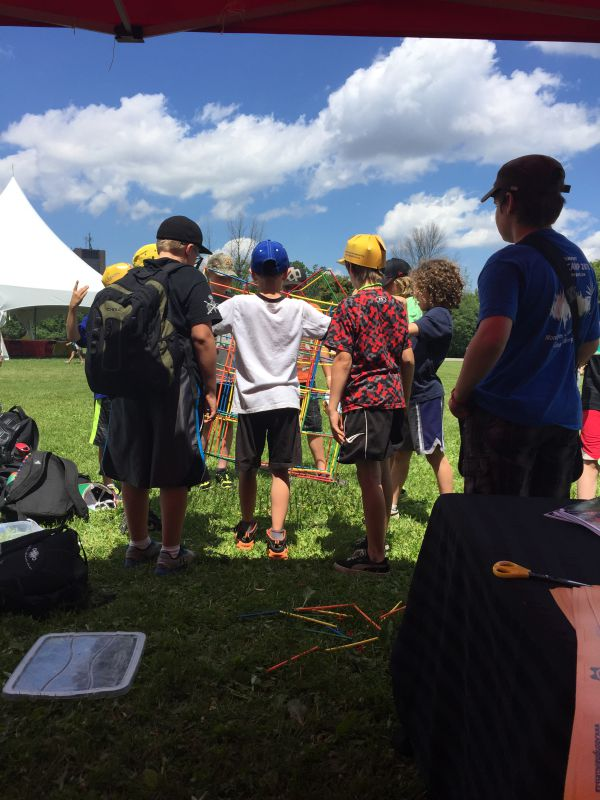 Stories from the road: Summer Solstice Aboriginal Festival