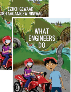 What Engineers Do