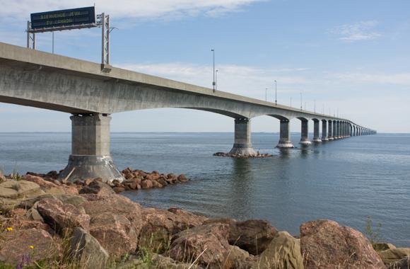 Civil engineering - bridges