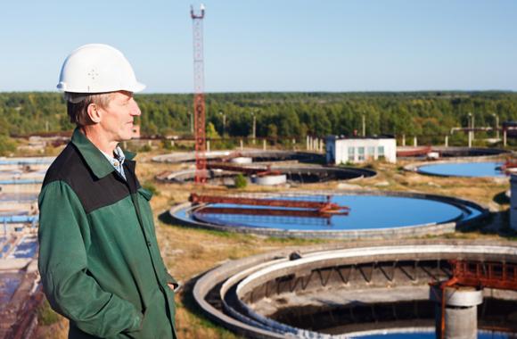 Water resource engineers - civil engineering