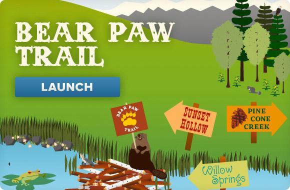 Bear Paw Trail
