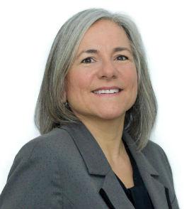 Carol Ann Budd