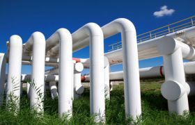 Geotechnical - engineering - gas pipelines