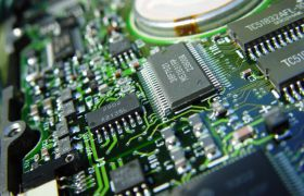 electronic systems engineering