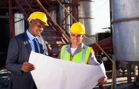 Industrial / Manufacturing engineers